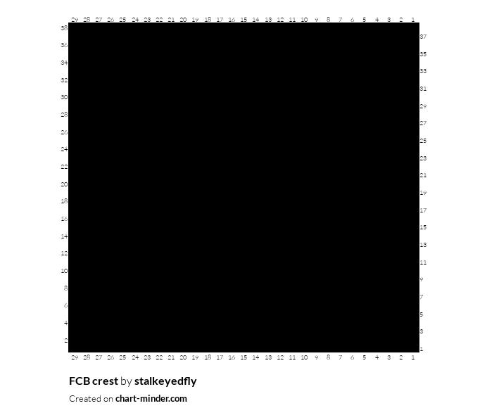 FCB crest