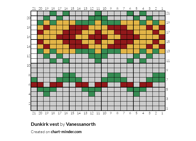 Copy of Dunkirk vest