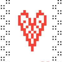 Queen of Hearts 24