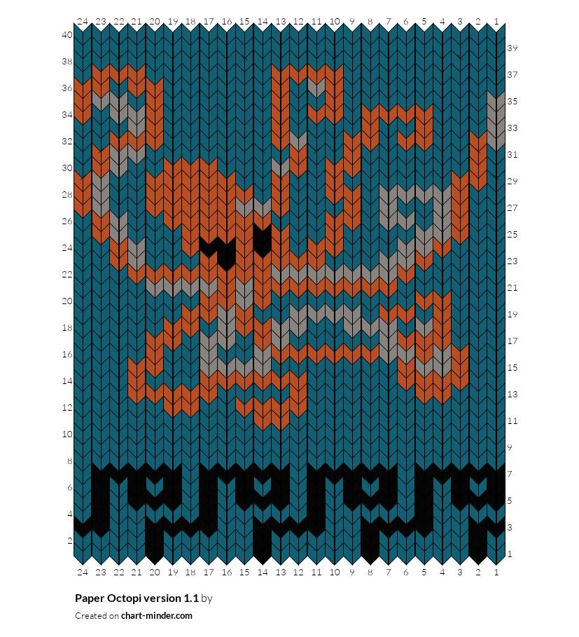 Paper Octopi version 1.1