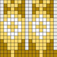 Riddari Chart 2 yoke - Falleneaves