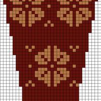 Copy of Palembang_Motif_Sweater_Yoke_Chart