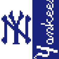 Yankees Blanket