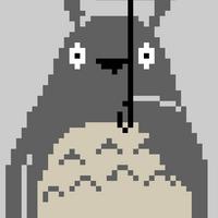 Copy of Mon Voisin Totoro