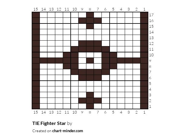 TIE Fighter Star