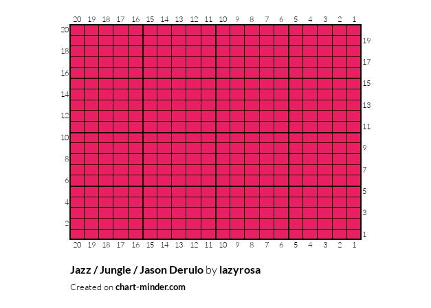 Jazz / Jungle / Jason Derulo