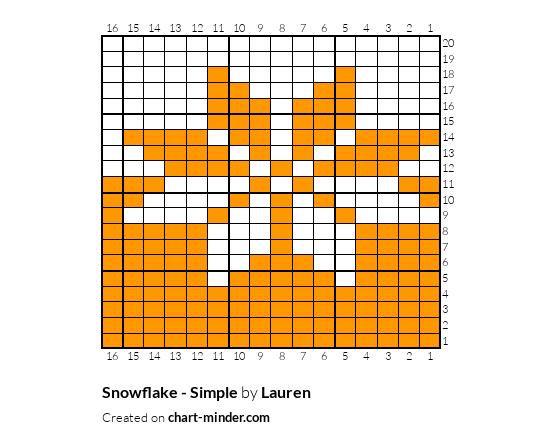 Snowflake - Simple