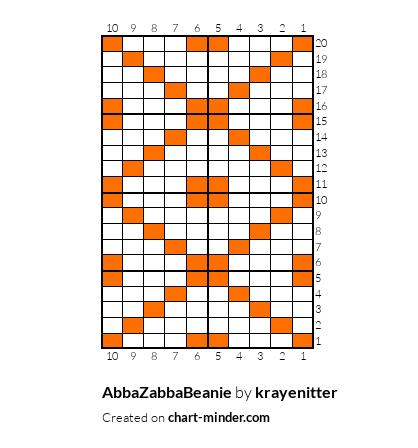 AbbaZabbaBeanie