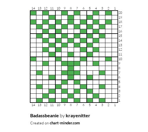 Badassbeanie