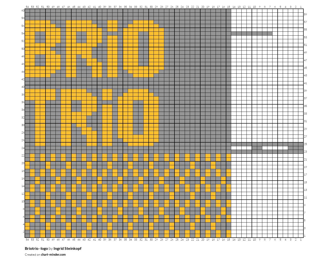 Briotrio -logo