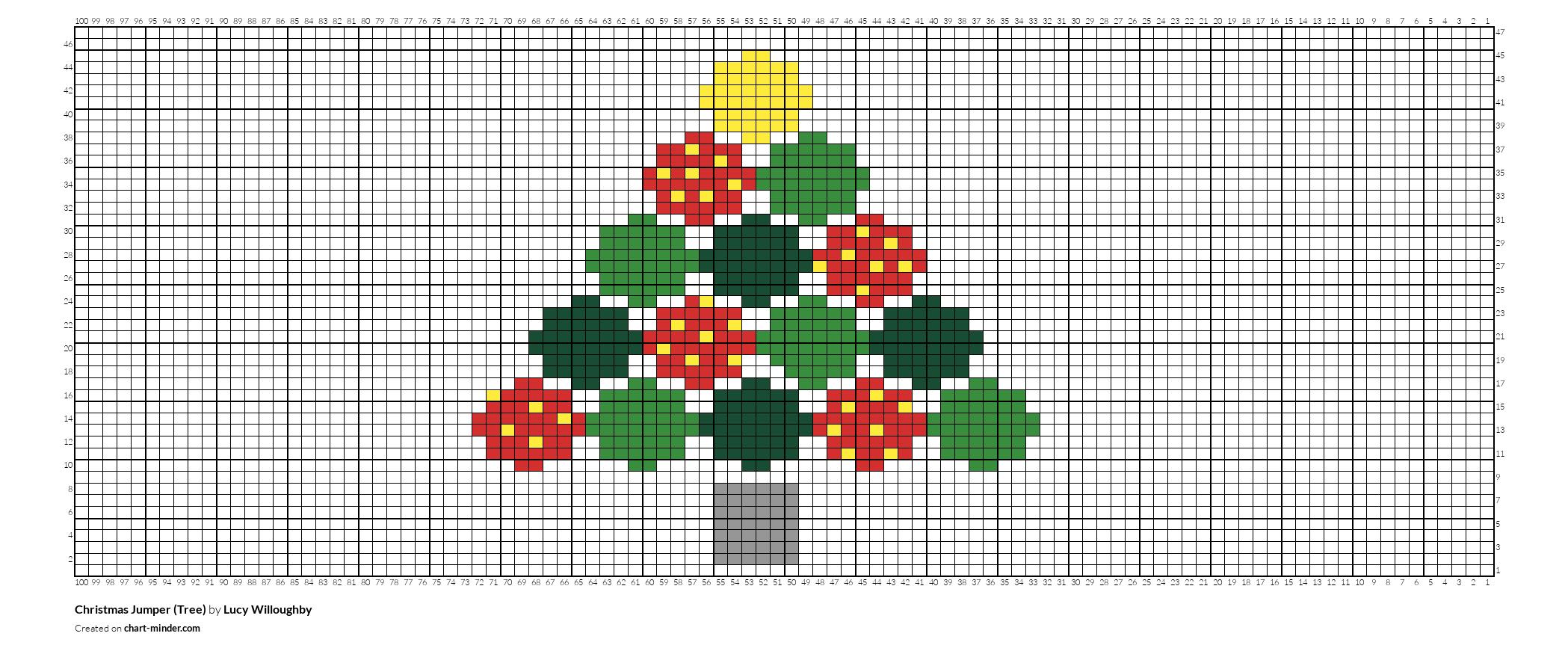 Christmas Jumper (Tree)