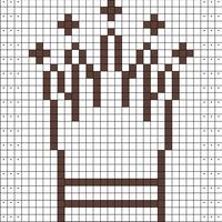 Queen (outline)