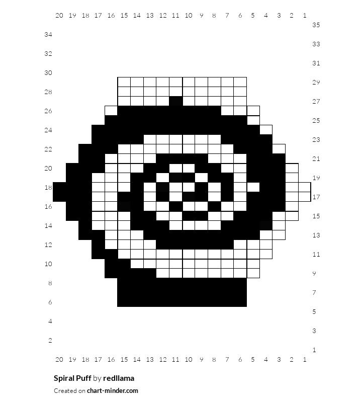 Spiral Puff