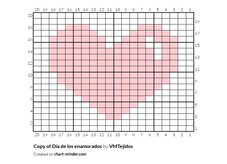 Copy of Día de los enamorados