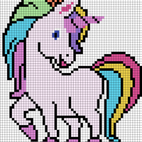 Copy of Copy of Full Unicorn