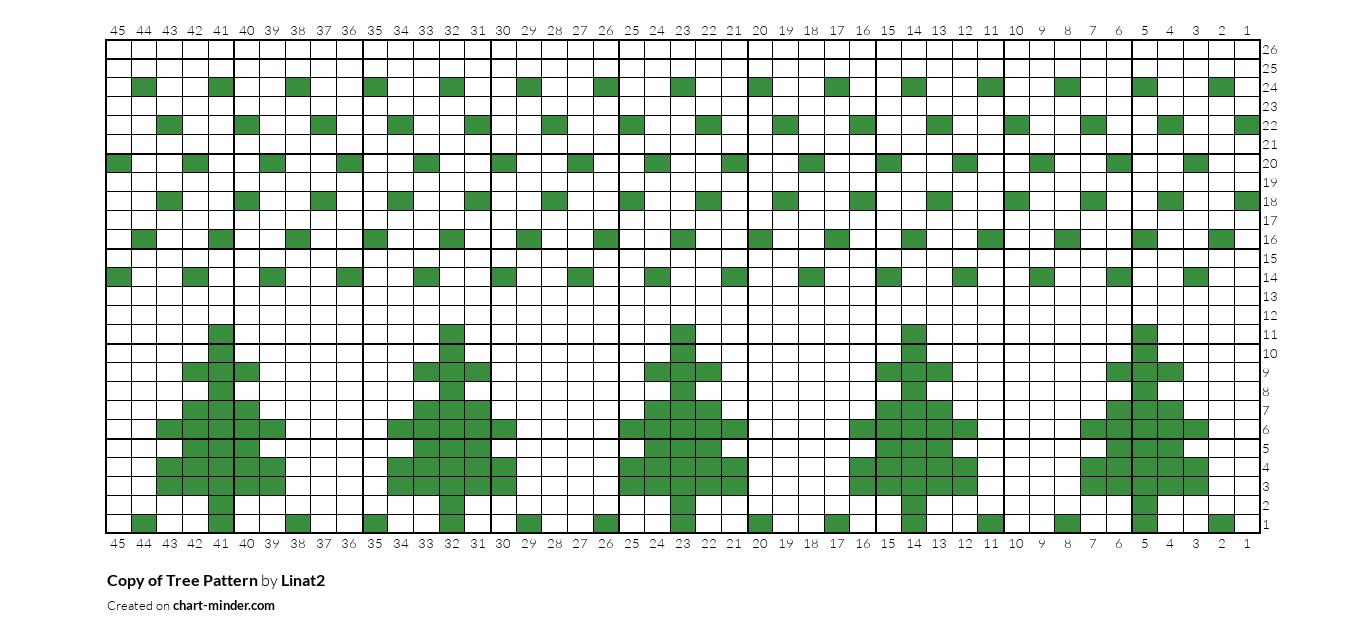 Copy of Tree Pattern