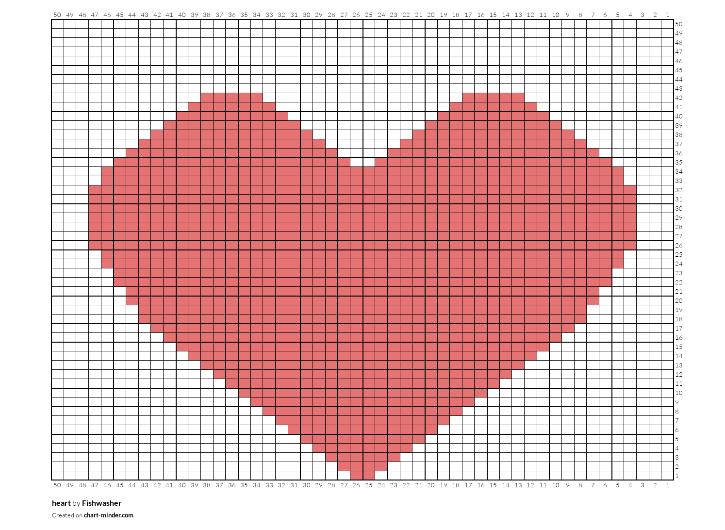 Copy of heart