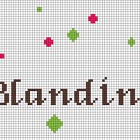 Copy of blandine