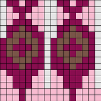 Copy of Copy of Riddari Chart 2 yoke - Falleneaves