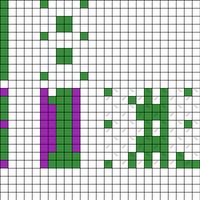 w81 double knit