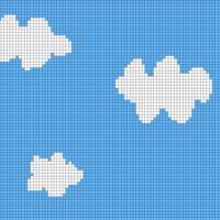 Cloud Sweater back