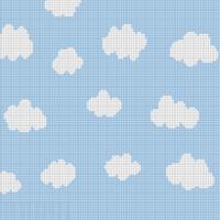 Cardigan cloud