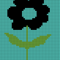 flower but wrong guage