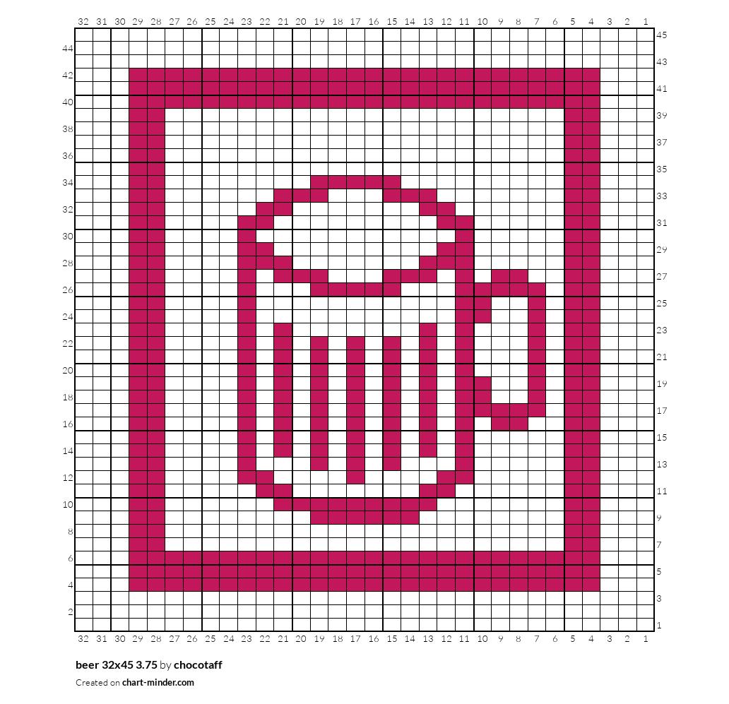 beer 32x45 3.75