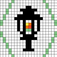 Lantern Hexi