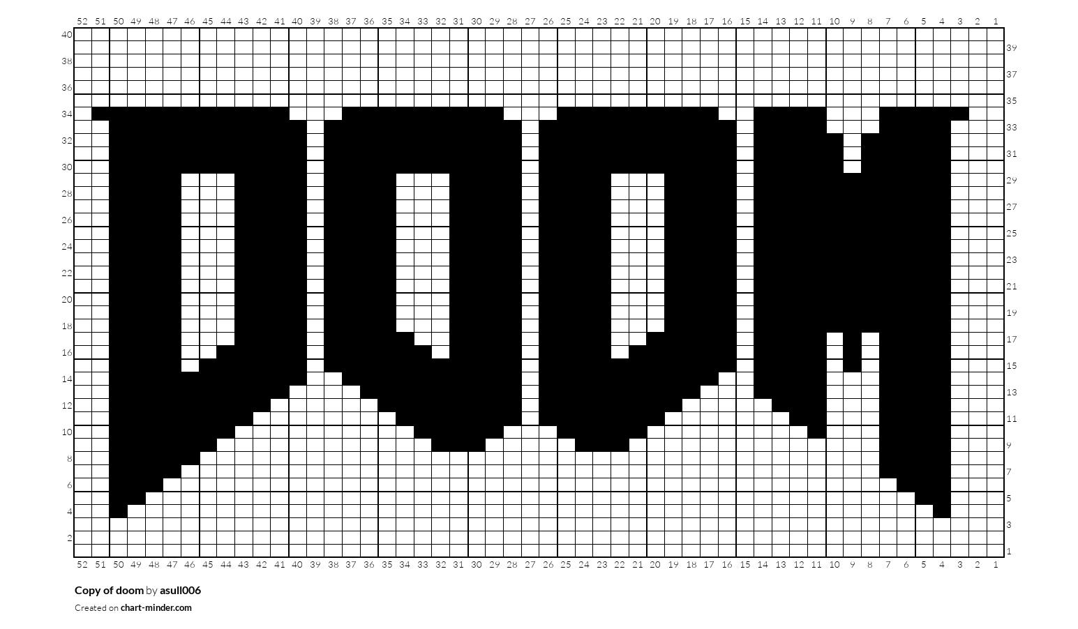 Copy of doom
