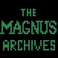 Copy of Copy of Magnus Archive Letters