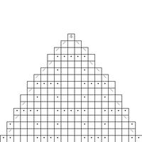 dot pattern 7 st