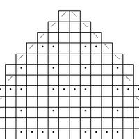 Dot crown 18